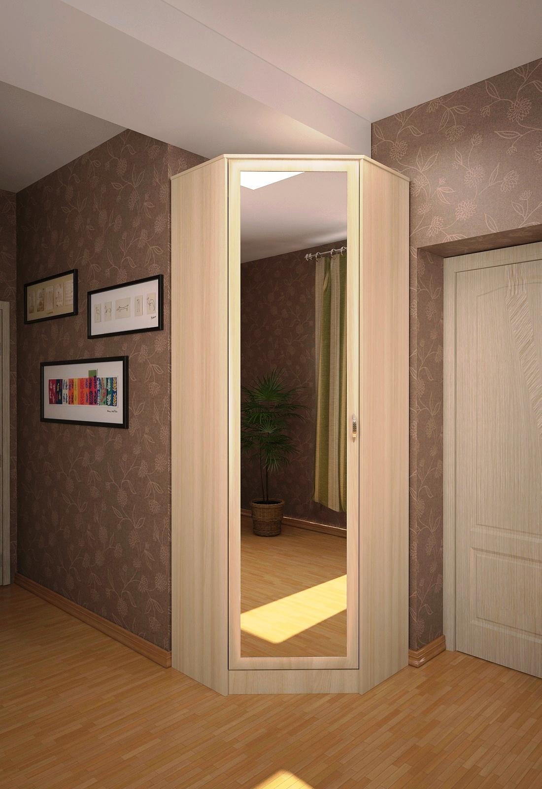 Шкаф угловой муромец 2 люкс - 10140 р, бесплатная доставка, .